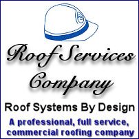Roof Services Logo